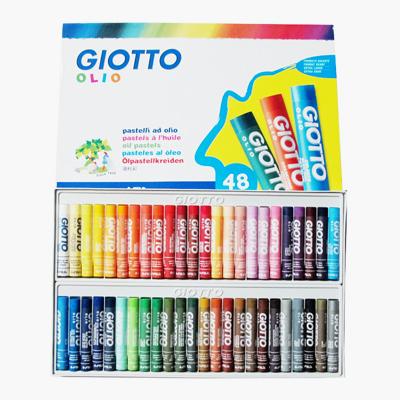 Giotto, 'Olio' Oil Pastels x48