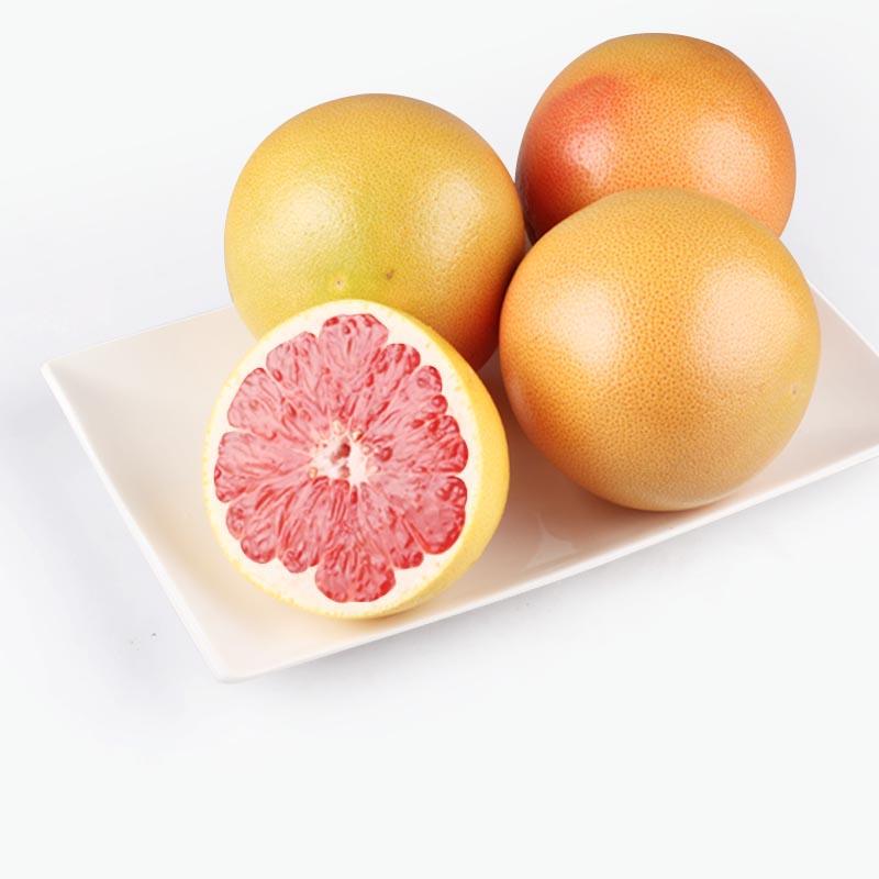 Grapefruits x4 1.1~1.3kg