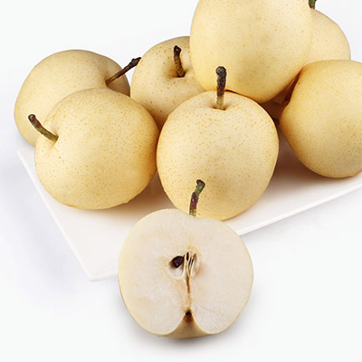 Crown Pears 1.9~2.1kg 8pcs