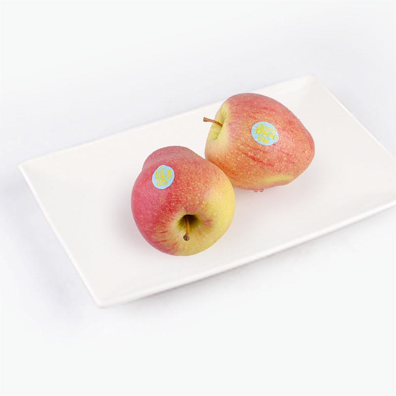 Sonya Apples 2pcs  375g-425g