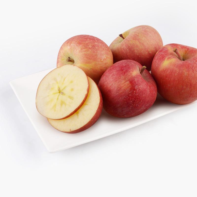 Akesu Candied Apple x4  0.9kg~1.1kg