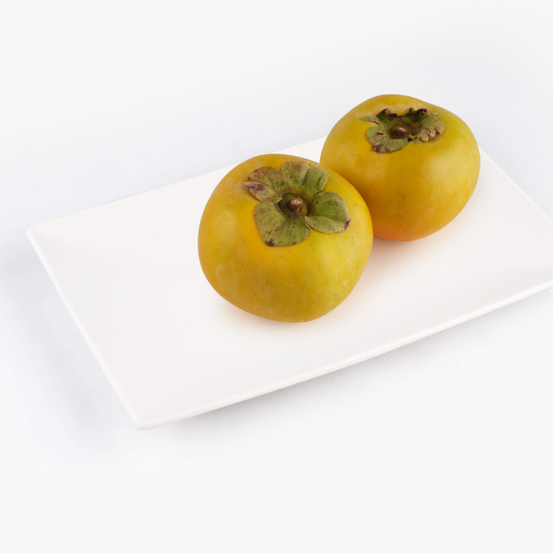 Taiwanese Persimmons x2 475g~525g