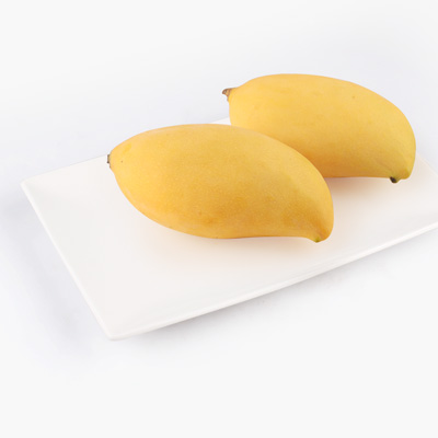 Eagles Beak Mangoes 2-3pcs 700g-800g