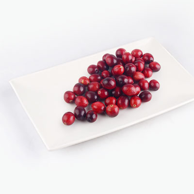 EperSelect Fresh Cranberries  125g