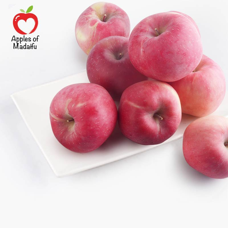 Organic Fuji Apple of Madaifu 10KG