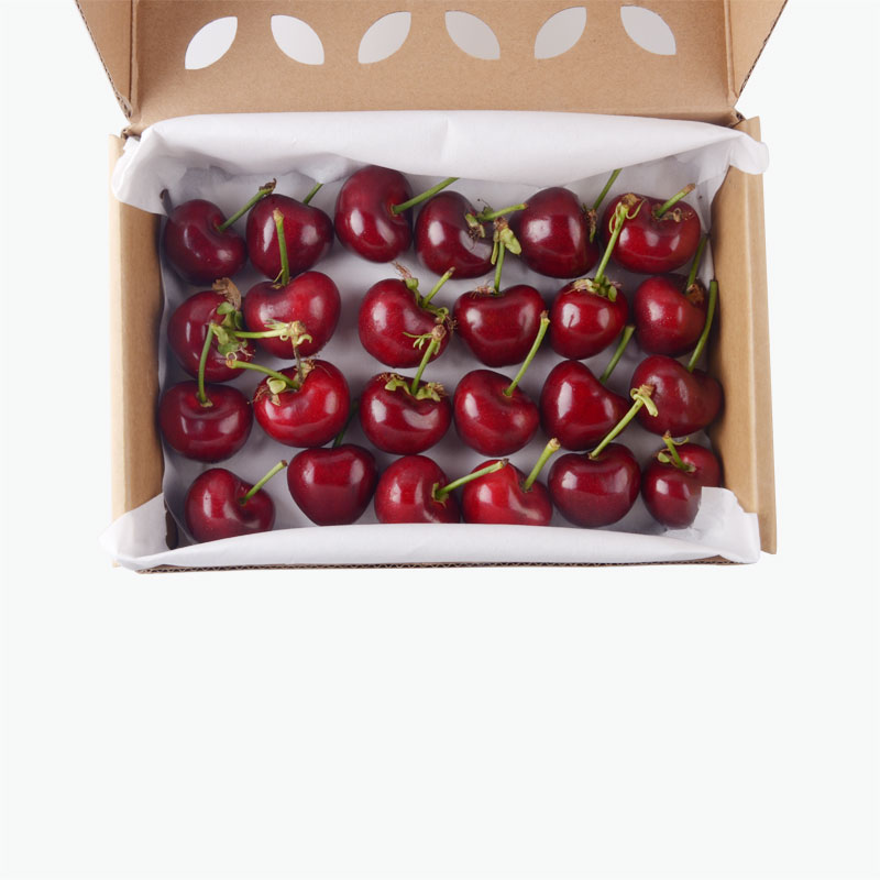 Premium Dalian Jumbo Cherries 1kg