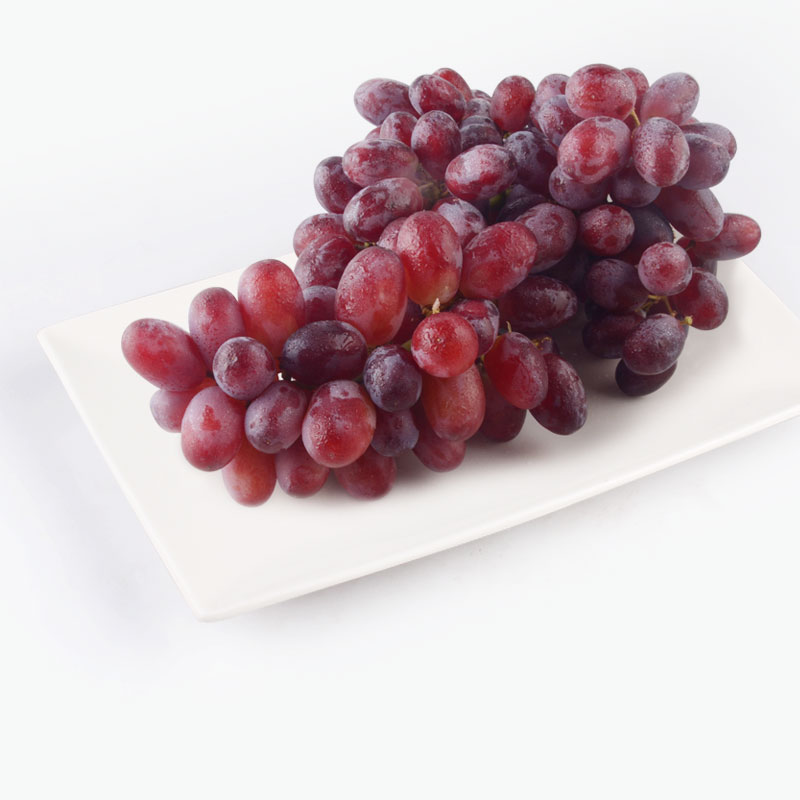 Chilean Seedless Red Grapes 800g±5%