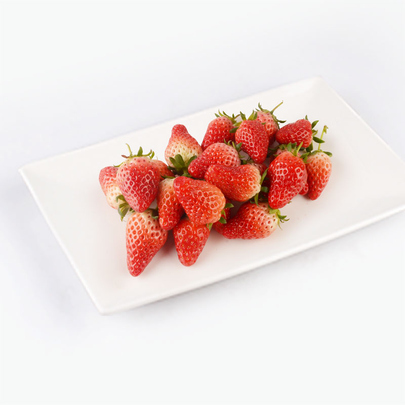 EperSelect Japanese Cream Strawberries x20 350g-370g