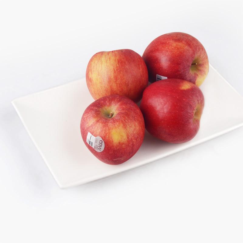 Envy Apples x4 0.9kg~1kg