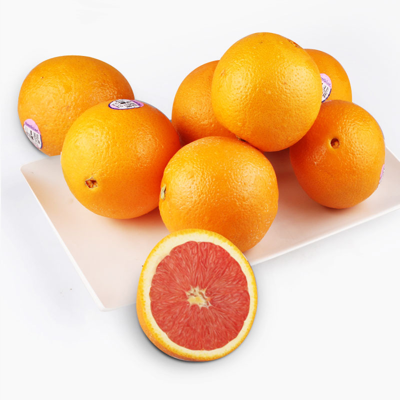 Sunkist Blood Orange 1.6kg~1.8kg 8pcs
