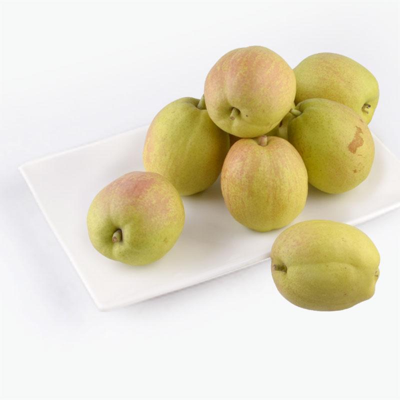 Premium Fragrant Pears 1.1kg~1.3kg 8pcs