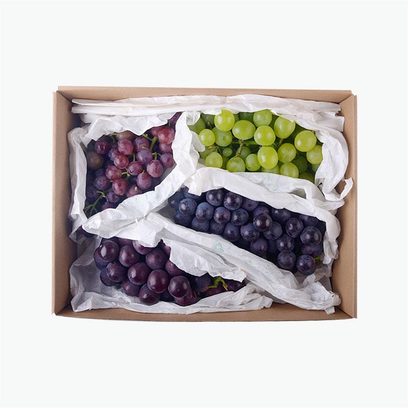 Grape Variety Box 2.8kg-3kg