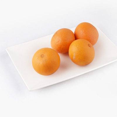 Tangerines x4 500-550g