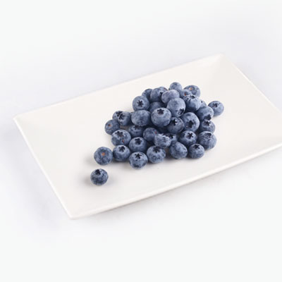 EperSelect  Blueberries 125g