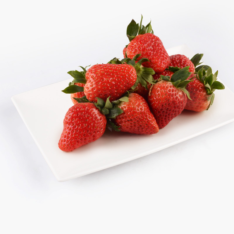 Eperselect Premium Quality Strawberry x11 (Large) 320g~350g