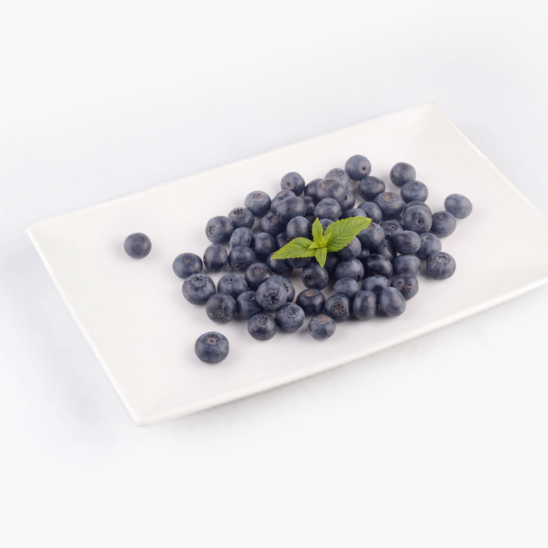 EperSelect, Organic Blueberries 125g