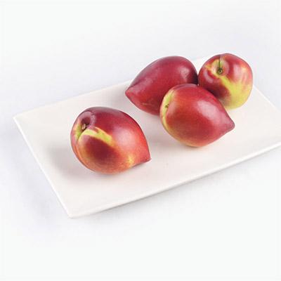 Nectarines x4  420g-500g