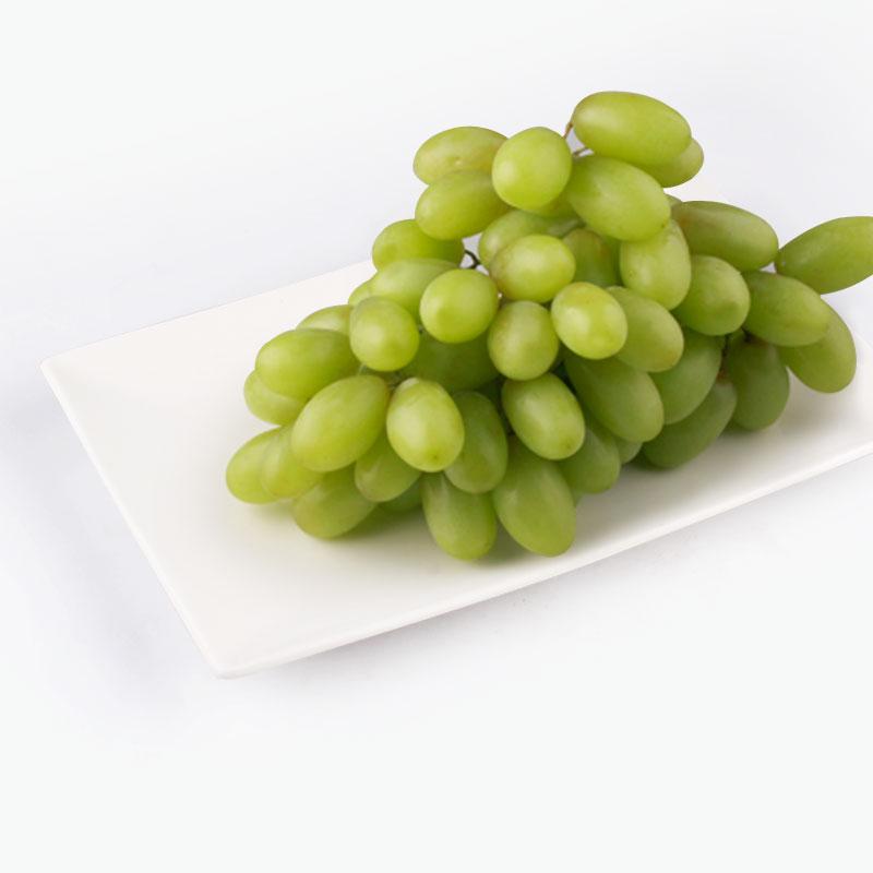 Seedless Grapes (Green) 800g
