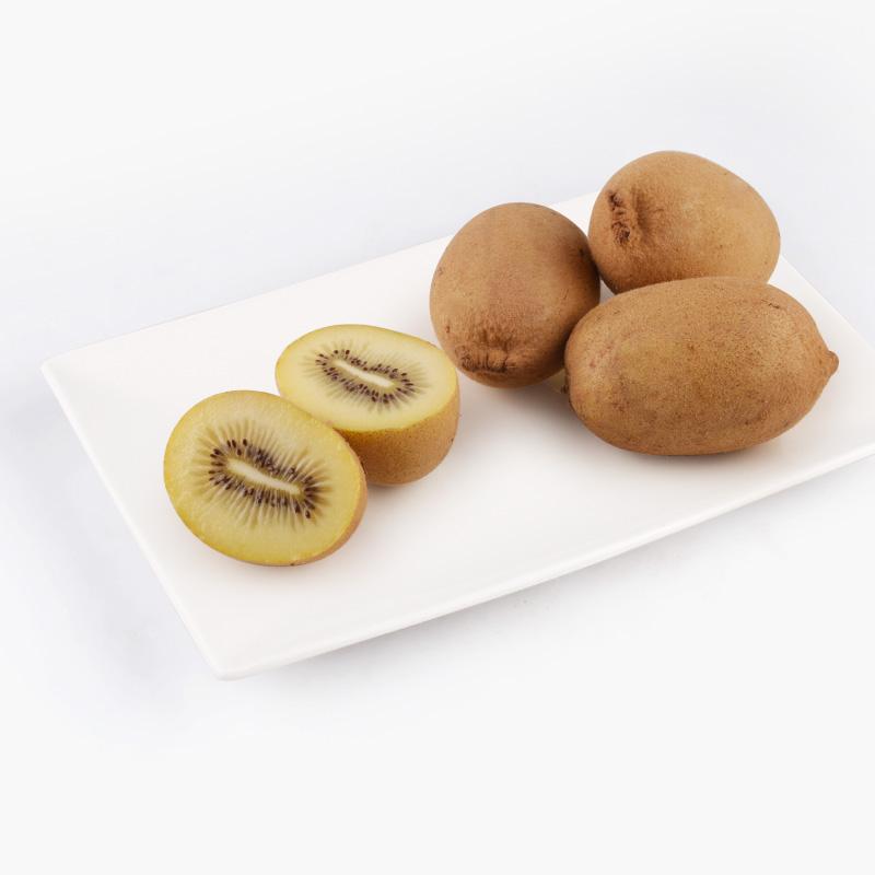 Shanxi Organic Golden Kiwis x4 400g±5%