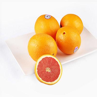 Sunkist Blood Oranges 700g~750g 4pcs