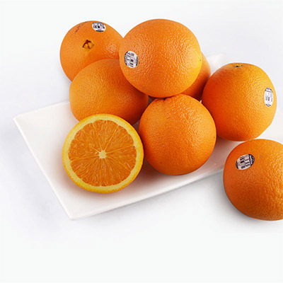 Sunkist Navel Oranges (Black Label)x8  1.84kg~1.92kg