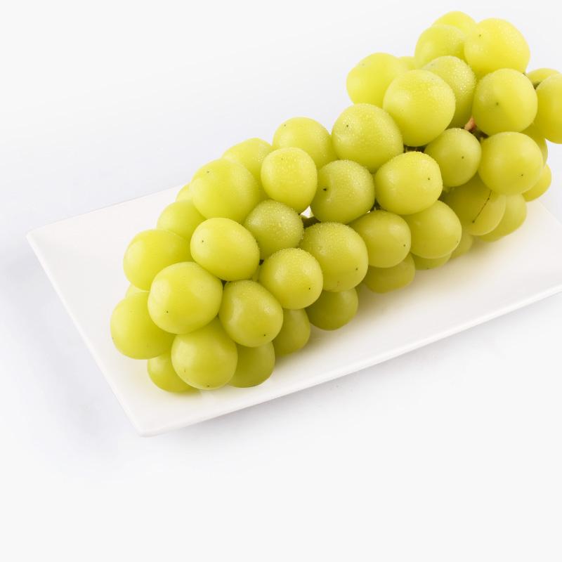 Vineyard, Shine Muscat Green Grapes 600g±5%