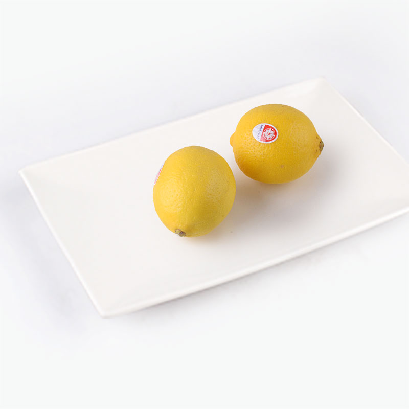 Sichuan Lemons 2pcs 240g-280g