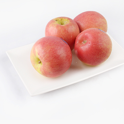 Jazz Apples x4 600g~650g