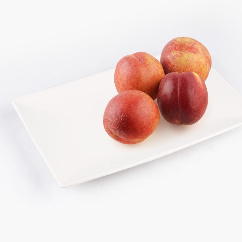 Nectarines  x4  (350-400)g