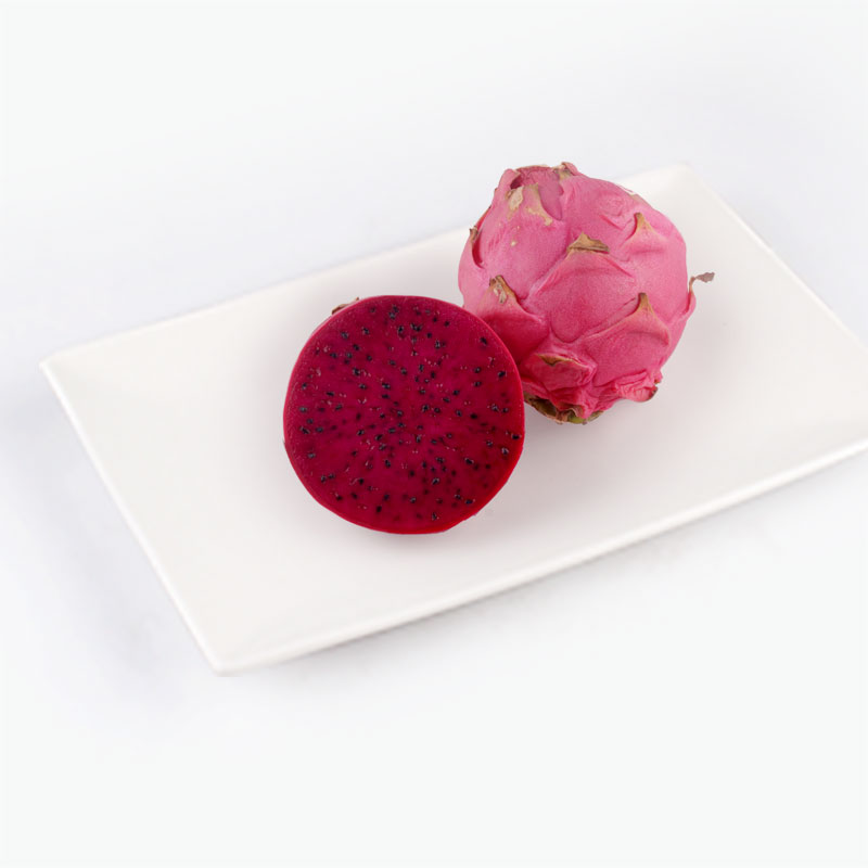 Red Dragonfruit x1  600~650g