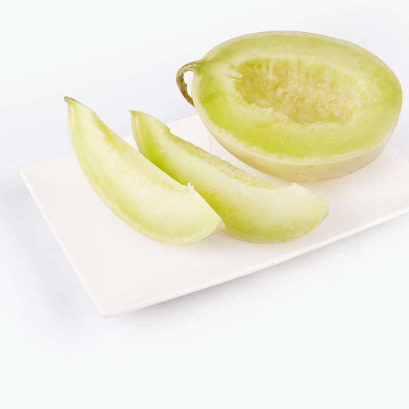 Jade Honeydew Melon 1~1.3kg 1pc