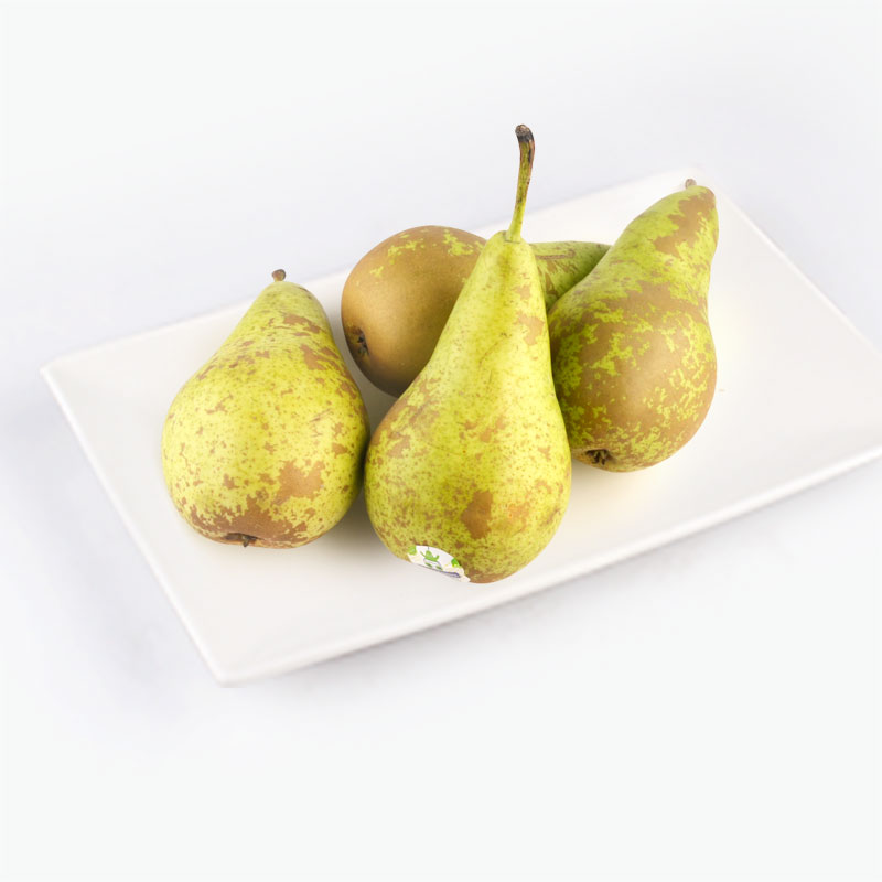 Conference Pears x4 650g-750g