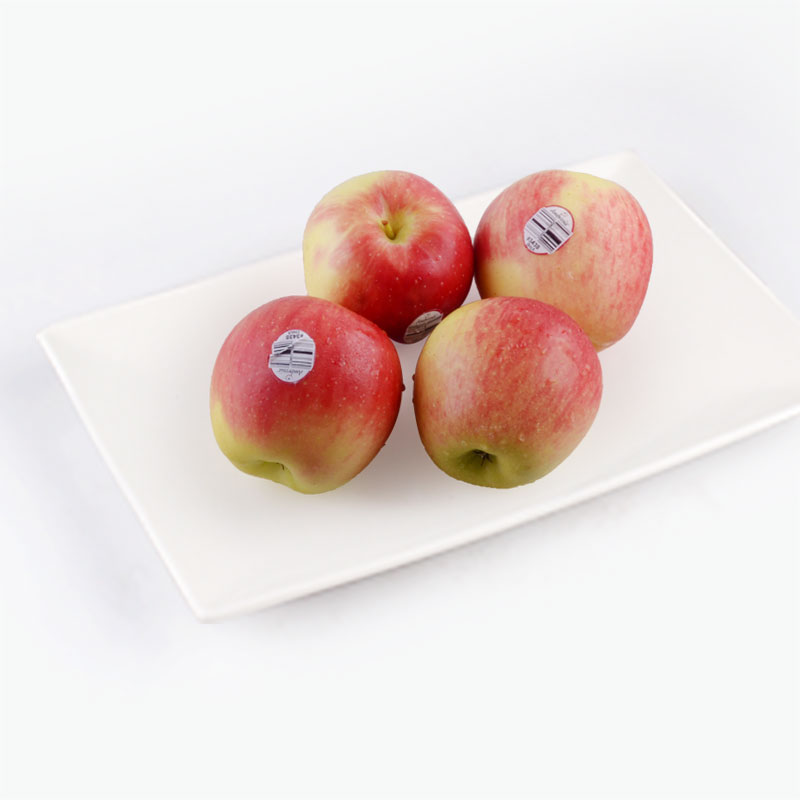 Rose Apples 450g-480g 4pcs