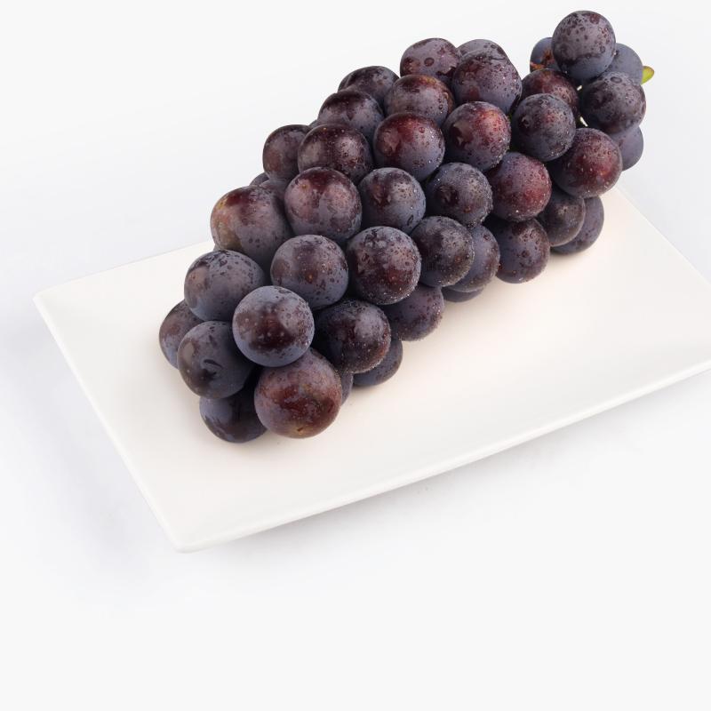 Summer Black Grapes 700g±5%