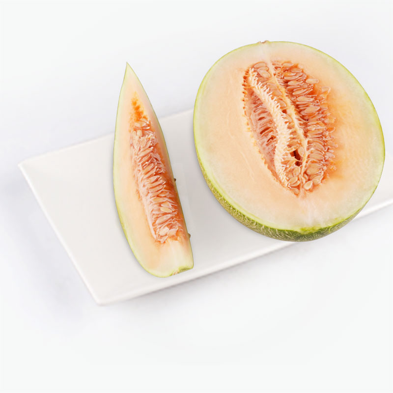 Silk Road Honey Melon 1.7kg~2kg 1pc