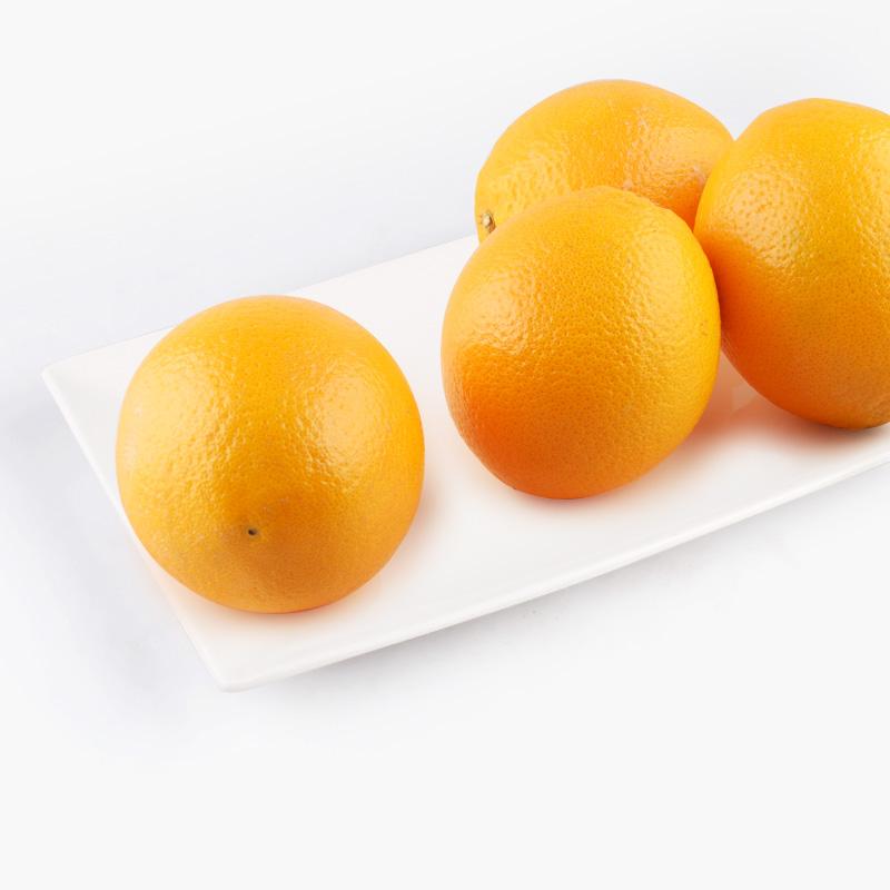 Navel Oranges x4 0.9~1.1kg