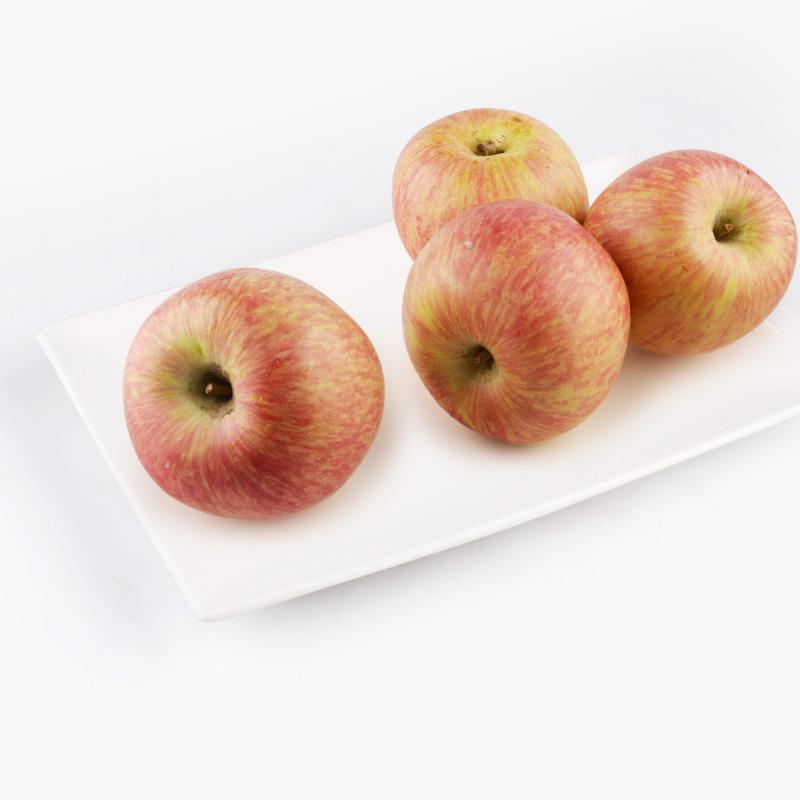 Fuji Apples x4 700g±5%