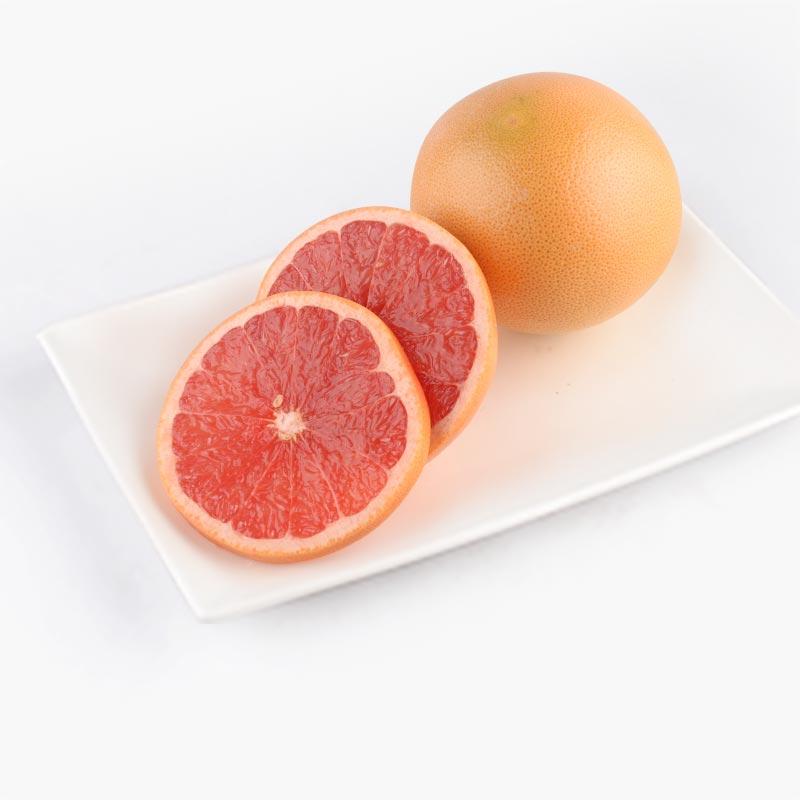 Grapefruits x2 500g~530g