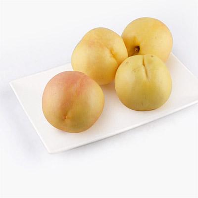 Golden Nectarines 4pcs  450g-550g