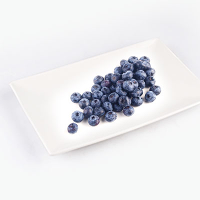 EperSelect, Organic Blueberries(14-18)mm 125g
