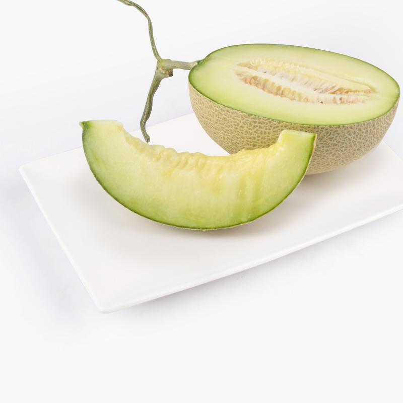 Luojia Farm Cantaloupe Melon x1 1.1~1.2kg