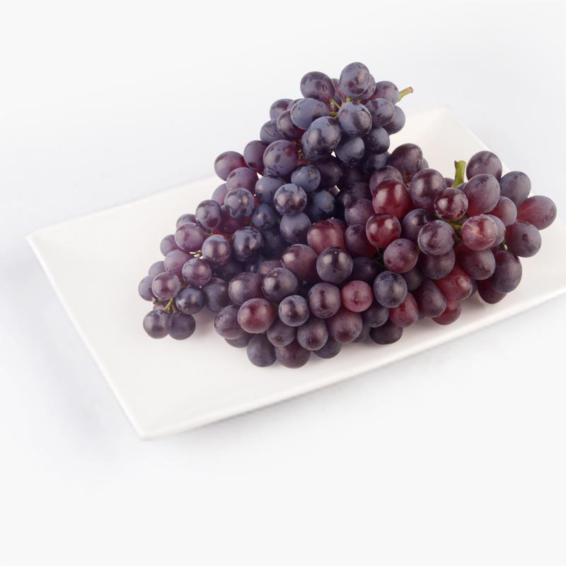 Liaoning Seedless Muscat Grapes 800g