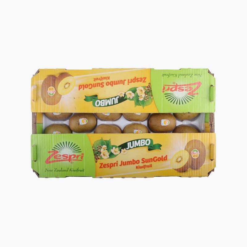 Zespri Golden Kiwi Box 22pcs