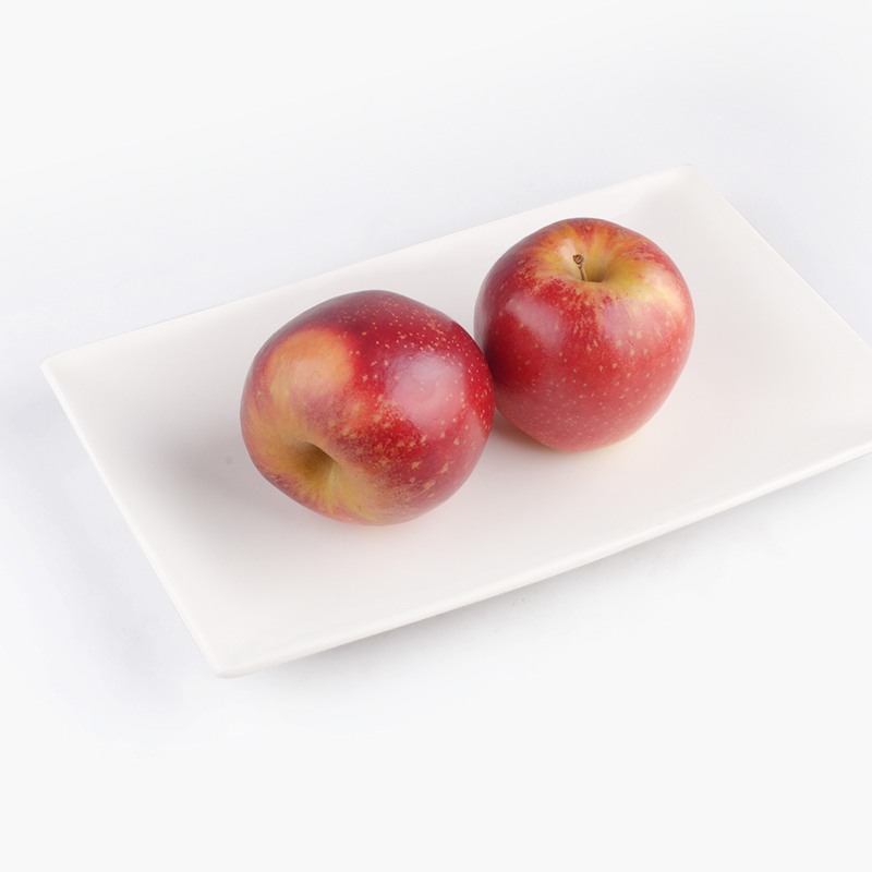 Queen Rose Apples x2 400g-440g