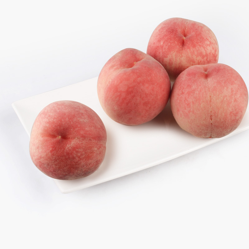 Hubei Honey Peaches x4 900g±5%