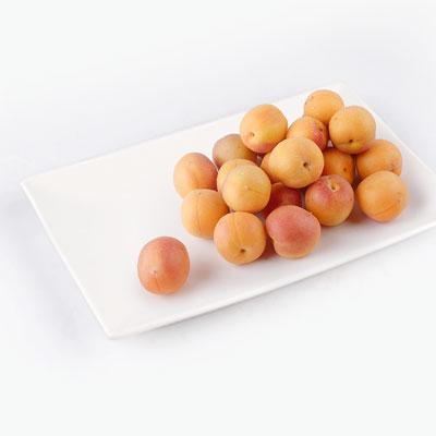 EperFarm Apricots 500g