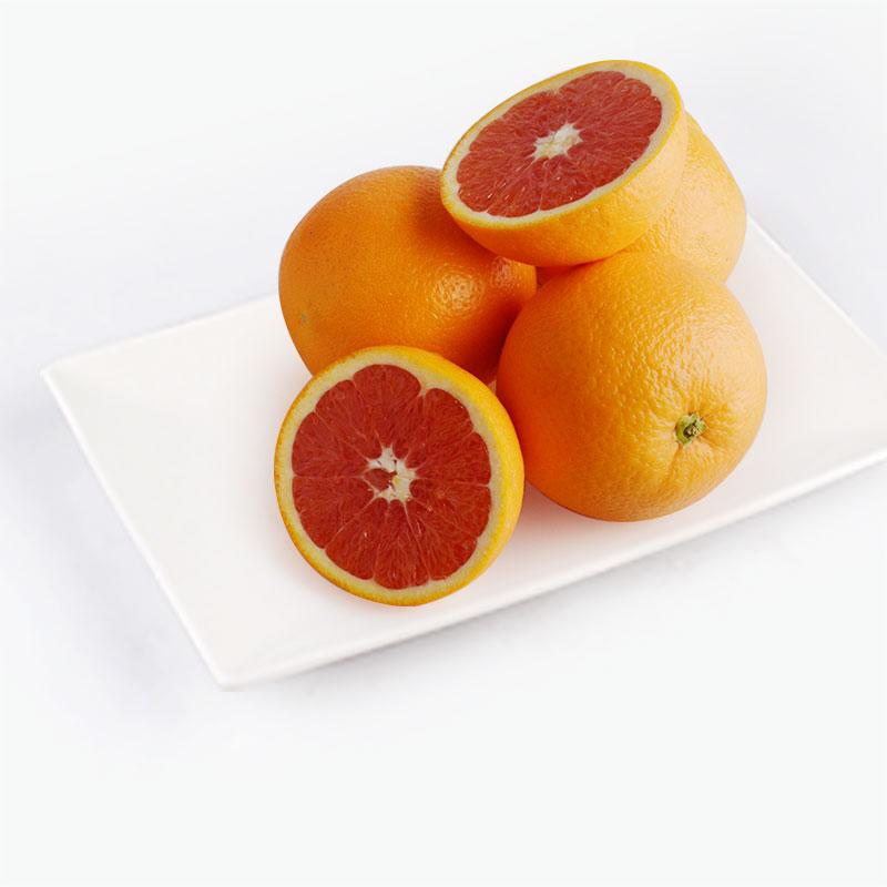 Blood Orange 4pcs 750g~850g
