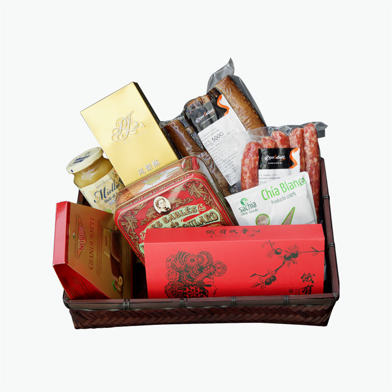 CNY Special Chinese Style Gift Set 4