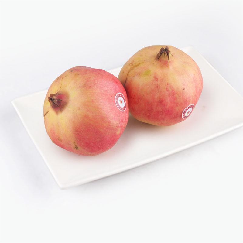Soft Seed Pomegranate x2 750g-800g