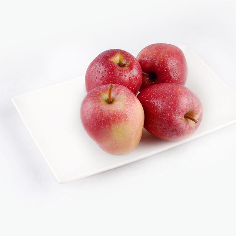 Queen Rose Apples x4 700g~750g